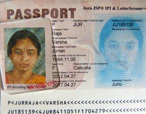 Jura IPI lens