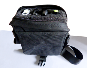 Inspection Toolkits bag